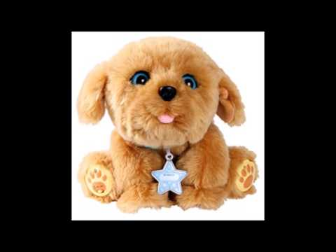 Snuggles My Dream Puppy | Black Friday Cyber Monday Sale