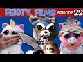 Feisty Films Episode 22: Dogs Face Archenemy!
