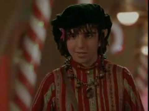 Charlie From The Santa Clause
