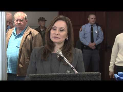 Rosie Rios Talks About Her Role As Treasurer And The ANA National Money Show. VIDEO: 2:33.