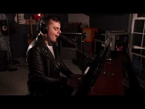 Marc Martel - Love of My Life (Queen Cover)