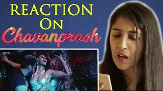 Chavanprash Video Song Reaction ft. Arjun Kapoor & Harshvardhan Kapoor | Pandathinks