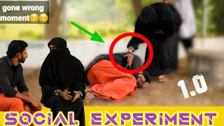 We are the Indian social experiment gone wrong moment 😔😔| இன்னும் இப்படியும் பலர் |sakthi2021