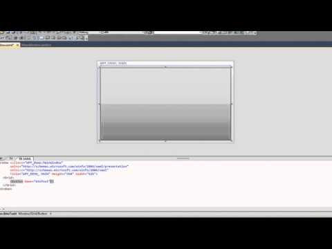 Tutorial WPF Application (C#) | Step By Step Guide(Basics) | Part 1