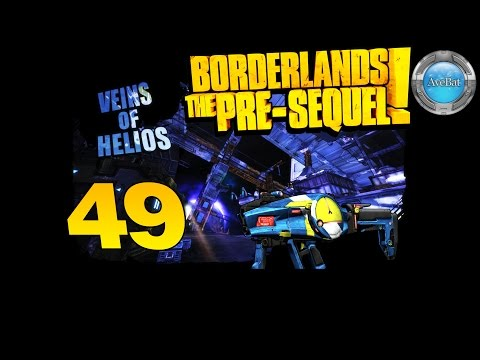 Borderlands: The Pre-Sequel part 49 Watch Your Step I