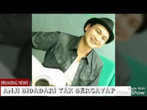 Image Result For Lirik Lagu Bidadari Tak Bersayap