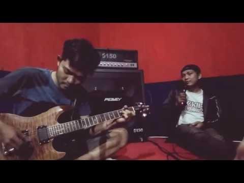 Jamrud-maaf(Cover)