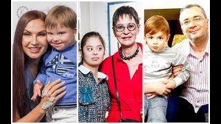 ЗВЁЗДЫ,воспитывающие ОСОБЕННЫХ детей!