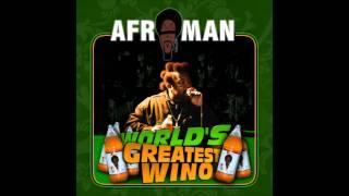 """Afroman, """"Let"""