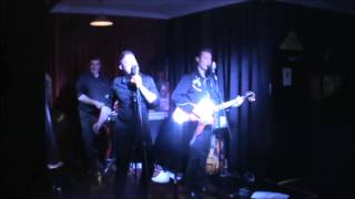 The Stray Dogs  - Darling it Hurts (Paul Kelly Cover) in a rockabilly style.