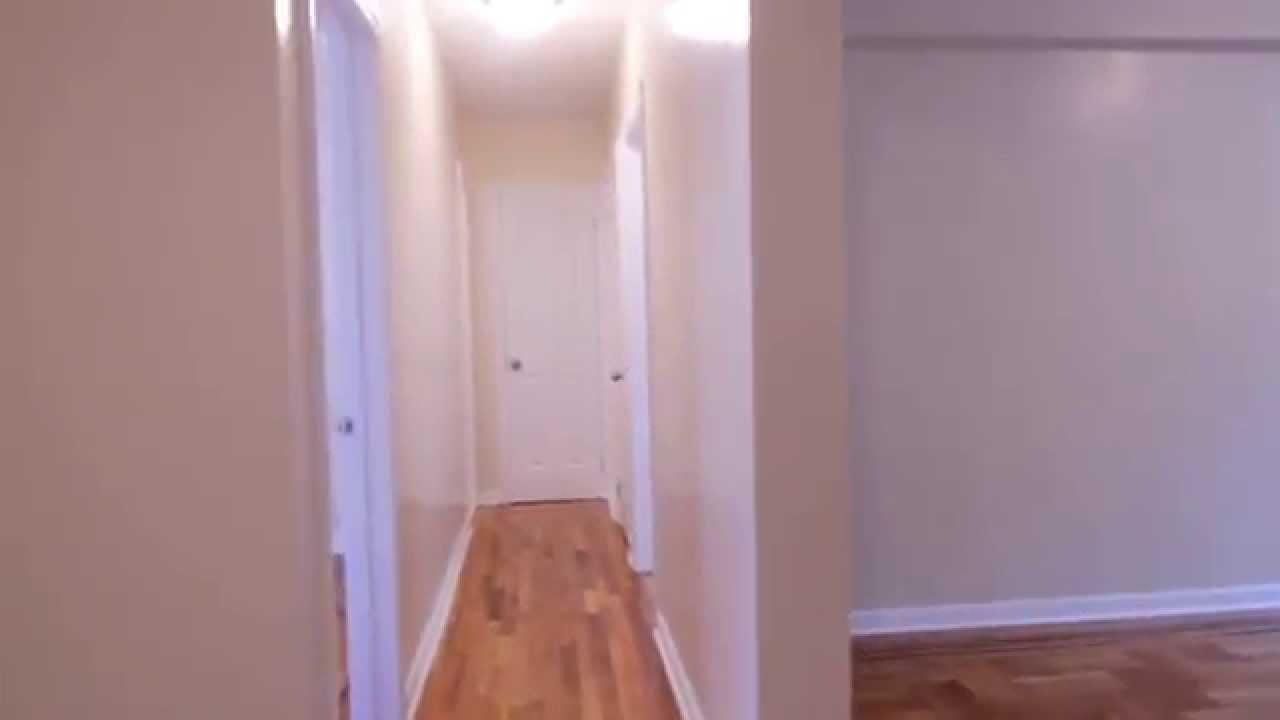 Renovated 2 bedroom apartment rental in Melrose Avenue