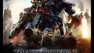 Transformers 3 SOUNDTRACK  - The Fight Will Be Your Own