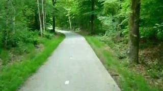 Rondje fietsen Een-Westervelde-Norg