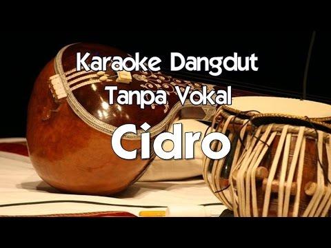 Karaoke Lilin Herlina   Cidro