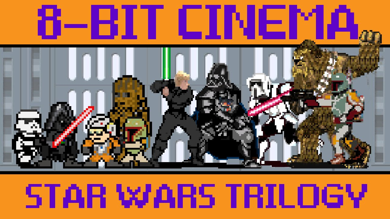 Star Wars 8 Kino