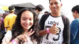 Zoé en firma de autógrafos Mixup Centro Las Américas Ecatepec