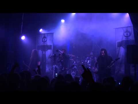 Septic Flesh - Virtues of the Beast Live @ Divan du Monde, Paris, 14/05/2013
