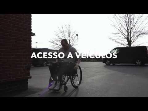 BIOMOB - Video Conceito