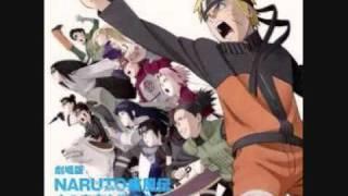 Naruto Shippuden Movie 3 OST-17. Sand Cloud