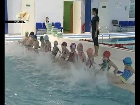 Камера в бассейне школы фото 507-513