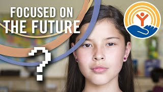 How is United Way Focused on the Future?
