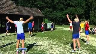 цыганизация и женская сборная по  гандболу.avi