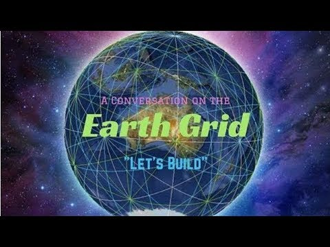 The Anunnaki and Earth's magnetic grid system