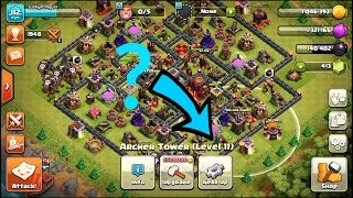 WHAT IS GEAR UP IN THE CLASH OF CLANS UPDATE