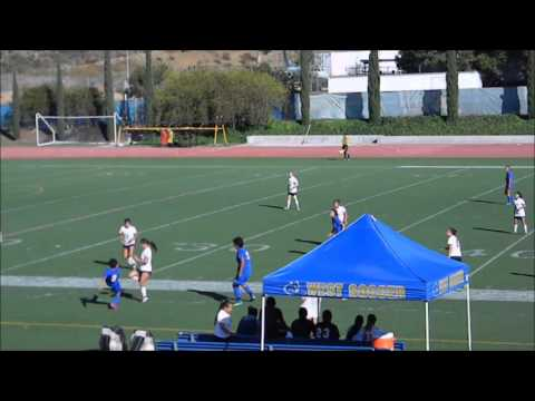 West Los Angeles College vs Antelope Valley College  2015