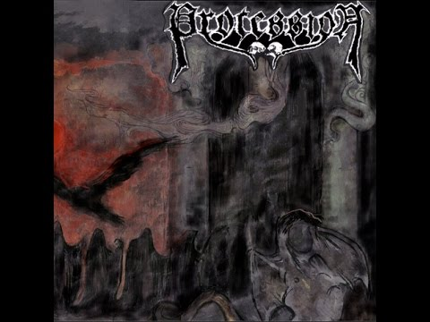 Procession - The Cult Of Disease (2009)