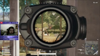 ZeroAbyss Plays Games - 4/13/18 - PLAYERUNKNOWN