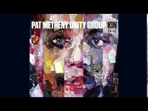 PAT METHENY UNITY GROUP || WE GO ON [KIN 2014]