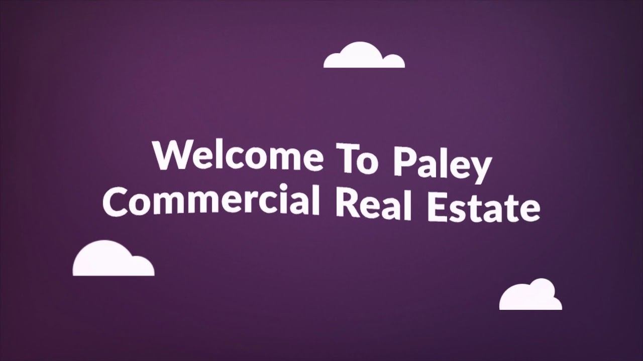 Paley Commercial Real Estate in San Fernando Valley, CA