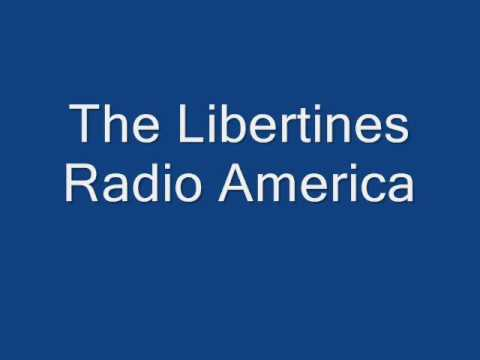 The Libertines - Radio america (Subtitulos en español)