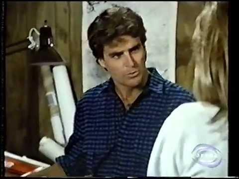 Ted McGinley - Dynasty scene w/ Heather Locklear