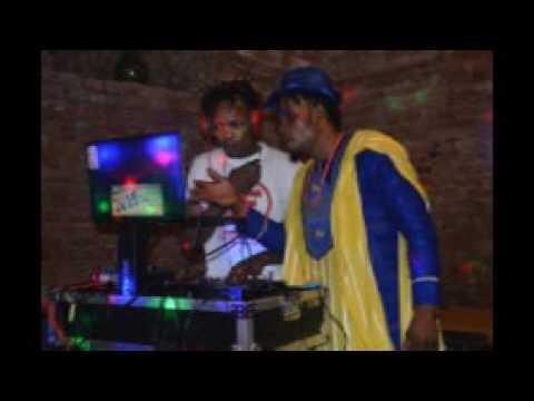 New Makossa Non Stop Mix By Dj Kris Best Voi 2