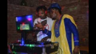 Gambar cover new makossa non stop mix by dj kris best voi 2