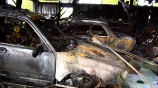 Fire Damage Restoration Cost, Fresno CA