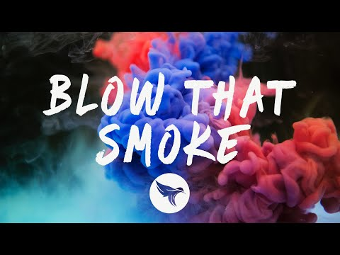 Major Lazer - Blow That Smoke (Lyrics) feat. Tove Lo