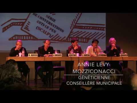 Forum anti-haine 8 avril Marseille - Séquence 3 Santé, extraits