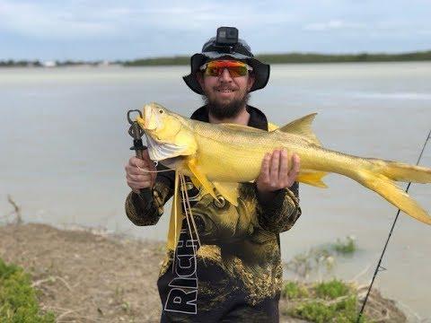 Fishing North Queensland Part 1
