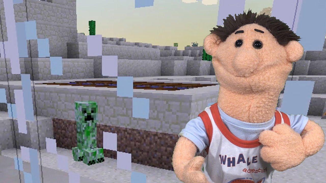 Timmy Games - Minecraft Video For Kids Episode 5