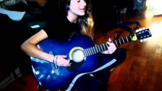 Ocean Avenue - Yellowcard (Acoustic cover)