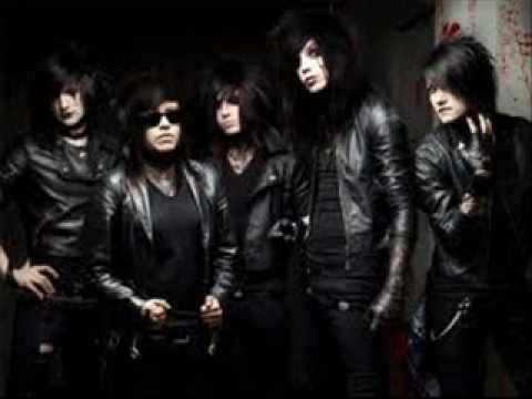 Black Veil Brides Mix ( All of my fav songs )