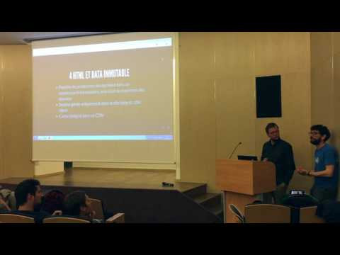 Clojure Paris User Group - Oscaro