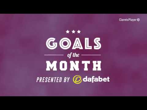 GOALS OF THE MONTH | December 2017