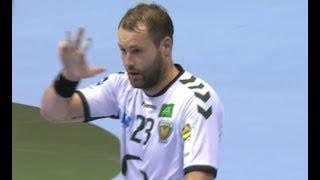 SC Magdeburg - Füchse Berlin 07.09.2017 DKB Handball Bundesliga