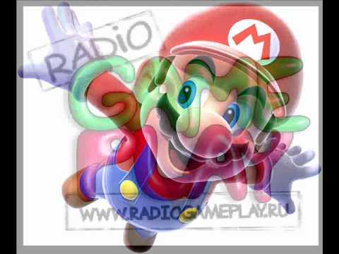 Марио 8 бит