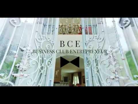Business Club Entrepreneur Promotional Video