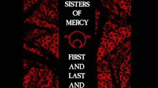 Watch Sisters Of Mercy Amphetamine Logic video